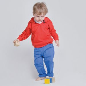 Baby/toddler polo shirt Thumbnail