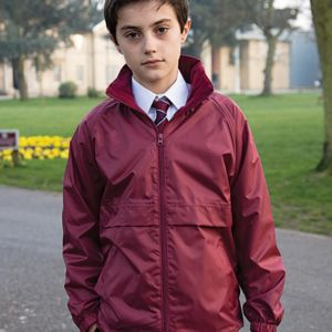 Core junior microfleece lined jacket Thumbnail