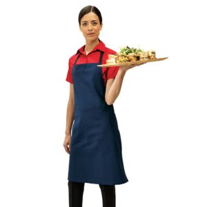Apron (with pocket) Thumbnail