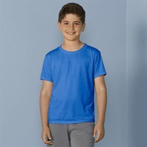 Gildan performance youth t-shirt Thumbnail