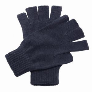 Fingerless mitts Thumbnail