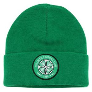 Junior Celtic FC core beanie Thumbnail