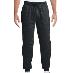 Unisex light terry joggers Thumbnail