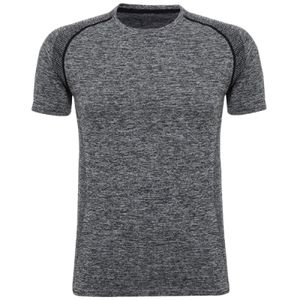 Seamless '3D fit' multi-sport performance short sleeve top Thumbnail