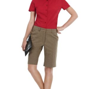 B&C Smart short sleeve /women Thumbnail