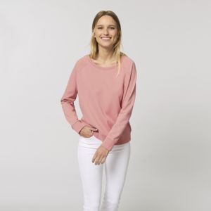 Women's Stella Dazzler relaxed fit sweatshirt (STSW125) Thumbnail