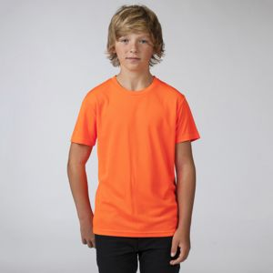 Childrens Cool T Sports Shirt Thumbnail