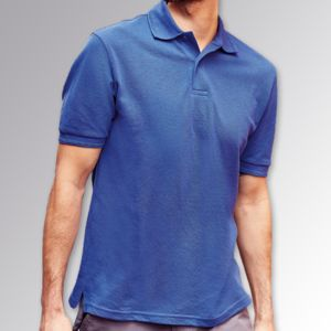 Workwear Polo Shirt Thumbnail