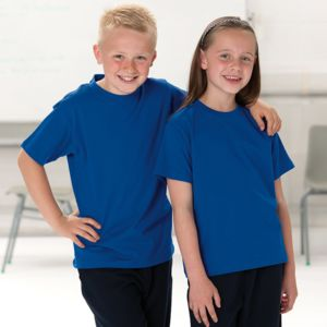 Affiliate - J180B Kids T-Shirt Thumbnail