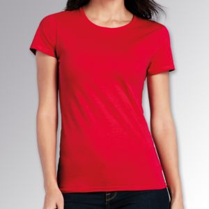 Girly Swot GD009 Womens Fitted T-Shirt Thumbnail